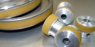 Elastómeros de poliuretano de colada
