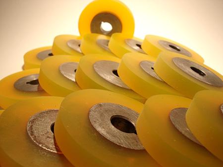 Propiedades de los elastómeros de poliuretano